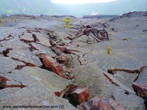Kilauea-Iki-crater-lava-floor
