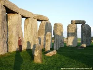 Stonehenge-within