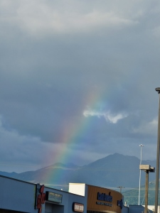 AK Anchorage rainbow
